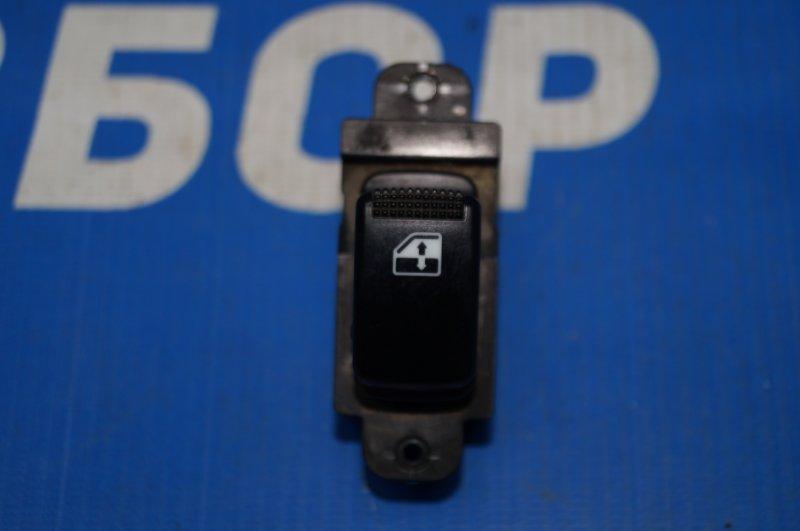 Кнопка стеклоподъемника Kia Rio 1 DC 1.5 A5D 2003 задняя левая (б/у)