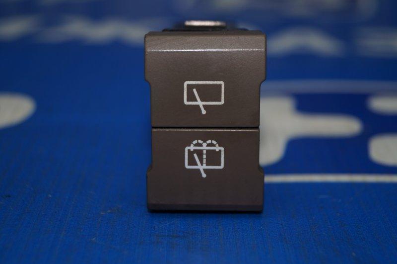 Кнопка стеклоочистителя Kia Rio 1 DC 1.5 A5D 2003 задняя (б/у)