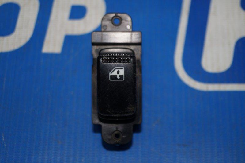 Кнопка стеклоподъемника Kia Rio 1 DC 1.5 A5D 2003 передняя правая (б/у)