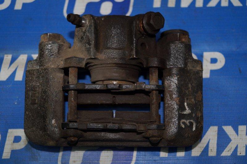 Суппорт Chery Tiggo T11 1.8 SQR481FC 2009 задний левый (б/у)