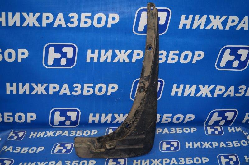 Брызговик Chery Tiggo T11 1.8 SQR481FC 2009 передний правый (б/у)