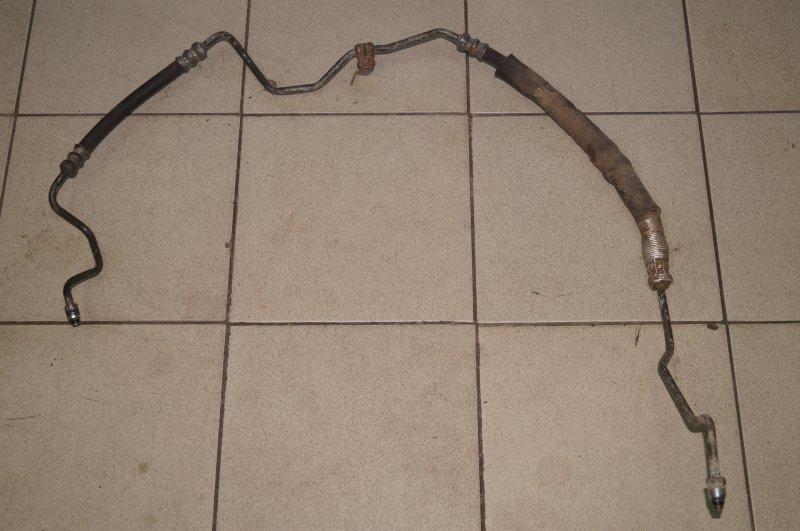 Трубка гидроусилителя Chevrolet Aveo T250 1.4 (F14D3) 2007 (б/у)