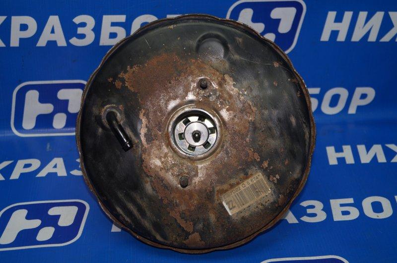 Усилитель тормозов вакуумный Chevrolet Aveo T250 1.4 (F14D3) 2007 (б/у)