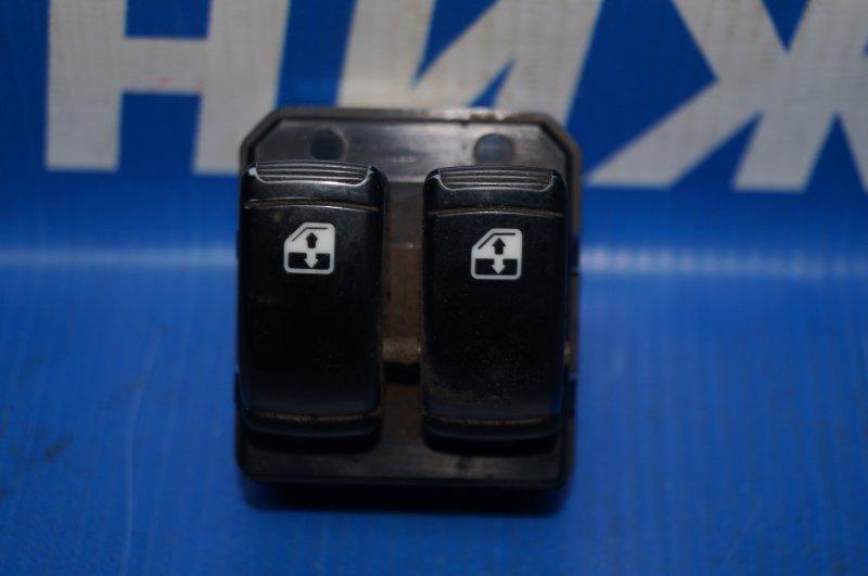 Блок управления стеклоподъемниками Chevrolet Aveo T250 1.4 (F14D3) 2007 (б/у)