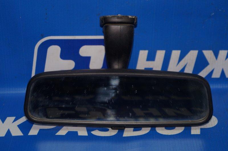 Зеркало салонное Chevrolet Aveo T250 1.4 (F14D3) 2007 (б/у)