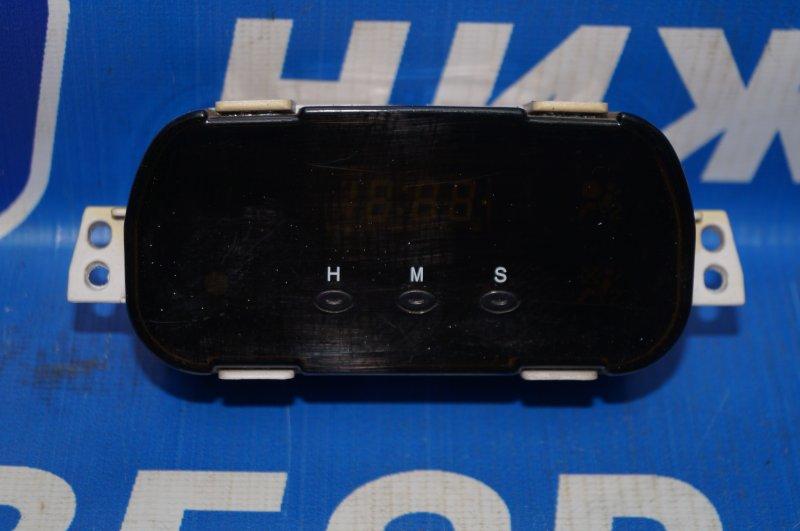 Часы Chevrolet Aveo T250 1.4 (F14D3) 2007 (б/у)