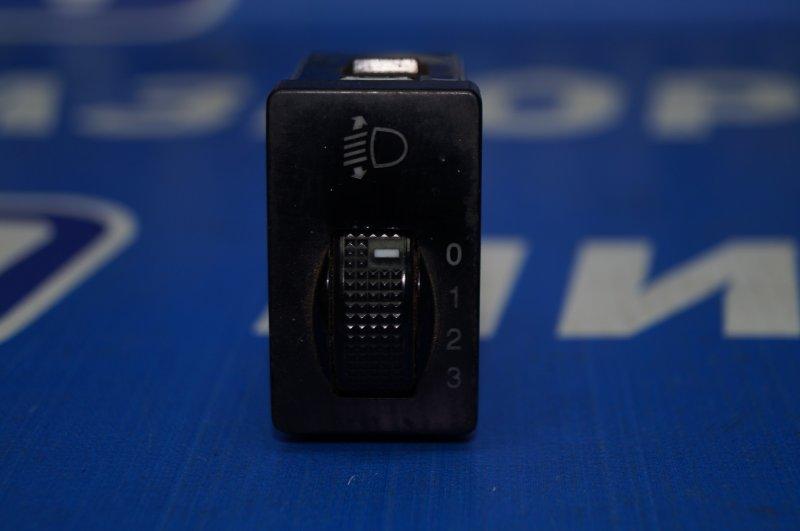 Кнопка корректора фар Chevrolet Aveo T250 1.4 (F14D3) 2007 (б/у)