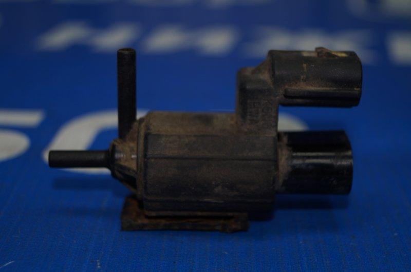 Клапан электромагнитный Chevrolet Aveo T250 1.4 (F14D3) 2007 (б/у)