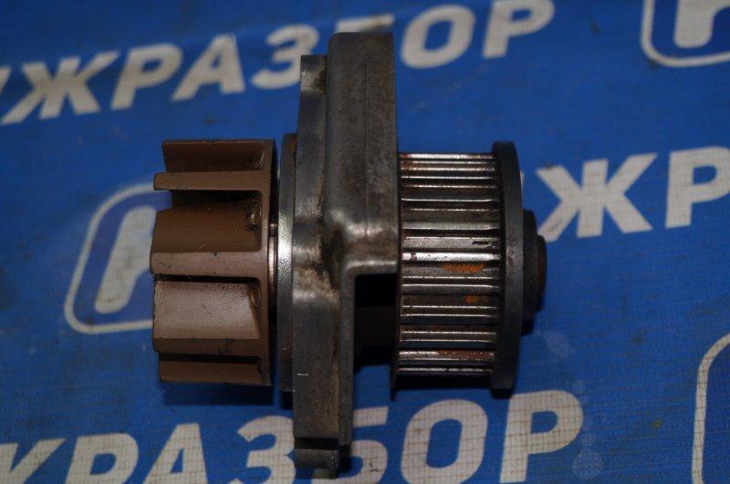 Помпа ( насос водяной ) Fiat Linea 1.4T 198A4000 2010 (б/у)