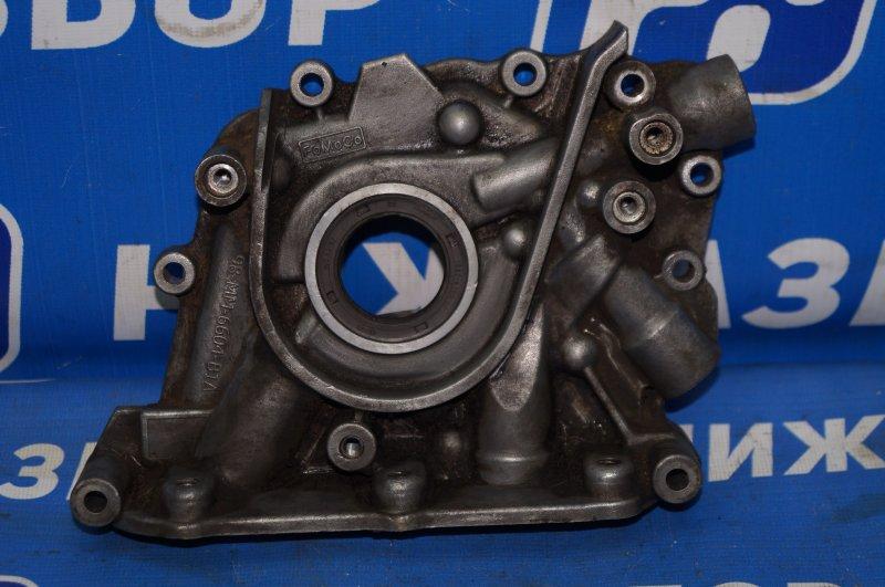 Насос масляный Ford Focus 2 1.6 (б/у)