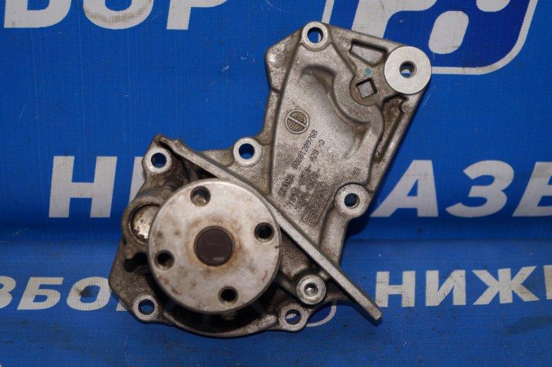 Помпа ( насос водяной ) Ford Focus 3 1.6 (б/у)