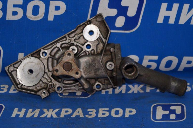 Помпа ( насос водяной ) Kia Spectra 1.6 (S6D) 2004 (б/у)