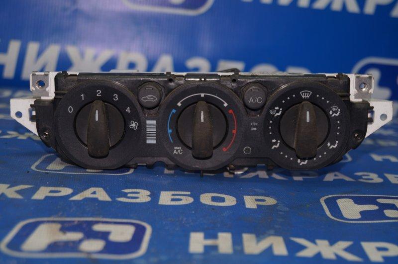 Блок управления отопителем Ford Focus 2 (б/у)