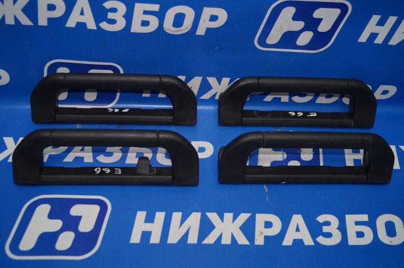 Ручка внутренняя потолочная Bmw 7-Серия E65/E66 2001 (б/у)