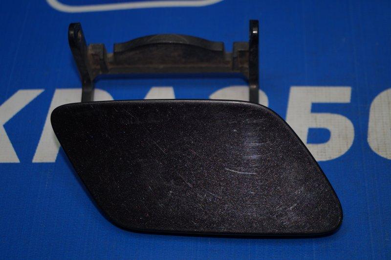 Крышка форсунки омывателя Audi Q5 8R 2008 правая (б/у)