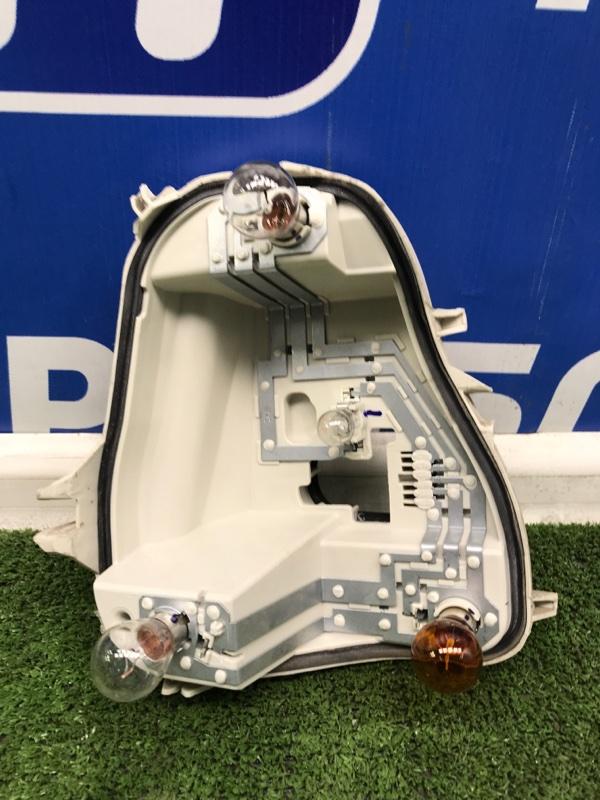 Плата фонаря Volkswagen Polo Sedan СЕДАН задняя правая (б/у)