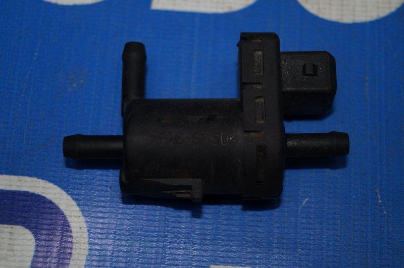 Клапан электромагнитный Fiat Linea 1.4T 198A4000 2010 (б/у)