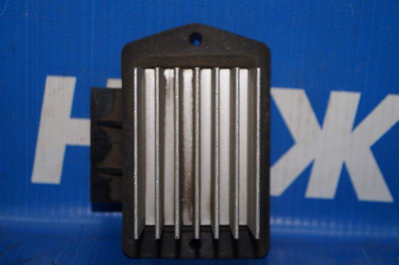 Резистор отопителя Lifan Solano 620 2010 (б/у)