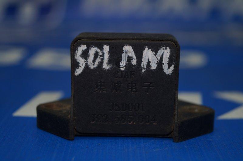 Датчик курсовой устойчивости Lifan Solano 620 2010 (б/у)