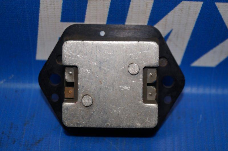 Резистор отопителя Mitsubishi Lancer 9 CS/CLASSIC 2003 (б/у)