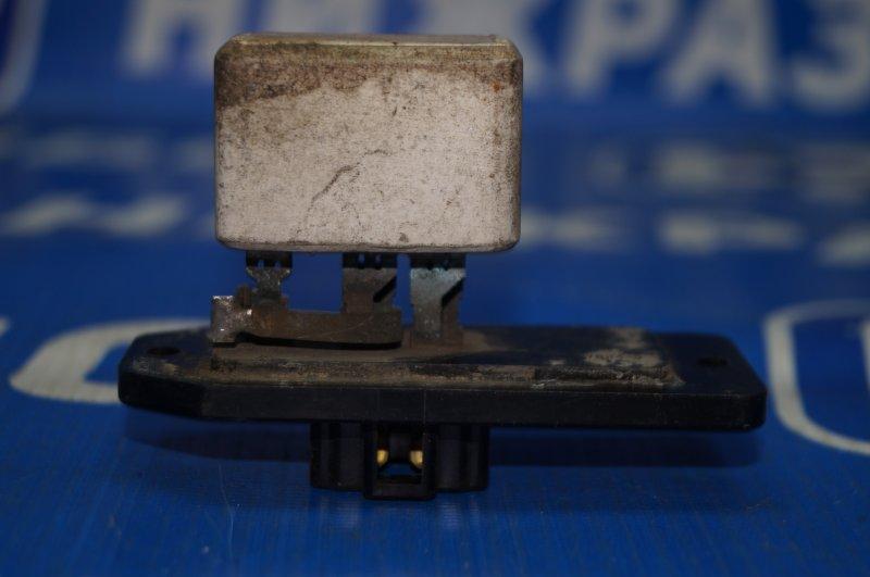 Резистор отопителя Mitsubishi Lancer 5 CB 1992 (б/у)