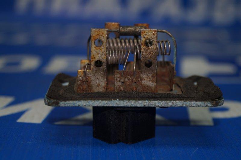 Резистор отопителя Ford Taurus 3.0 1996 (б/у)