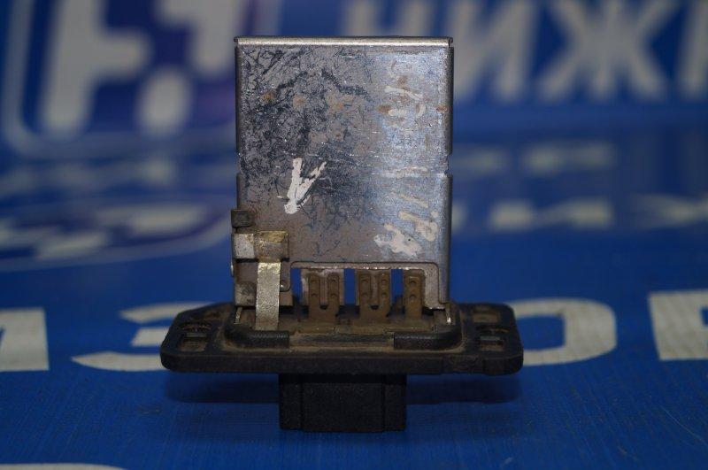 Резистор отопителя Kia Spectra 2001 (б/у)