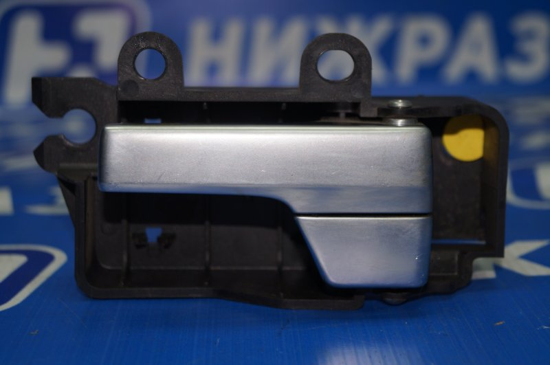 Ручка двери внутренняя Ford Focus 2 левая (б/у)