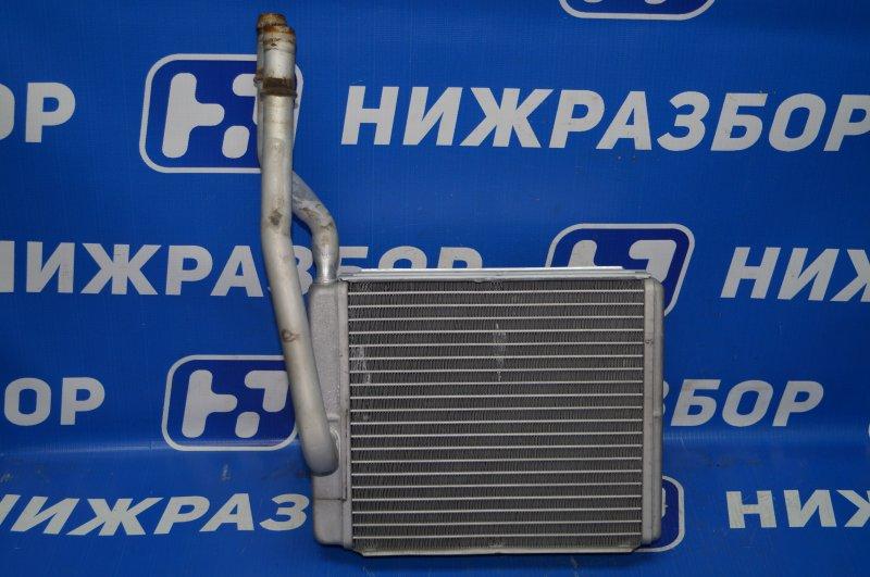 Радиатор отопителя Ford Focus 1 1.6 DURATEC ROCAM 2004 (б/у)