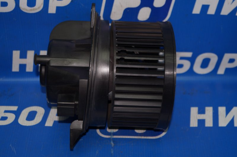 Моторчик печки Ford Focus 1 1.6 DURATEC ROCAM 2004 (б/у)