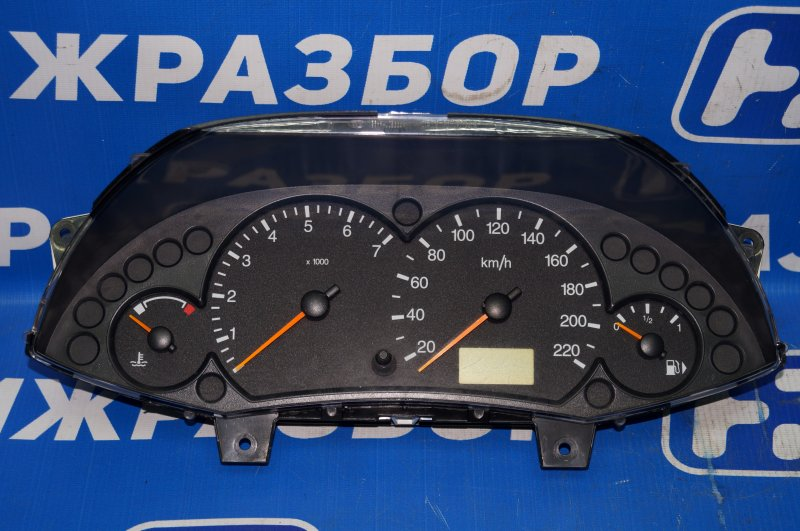 Панель приборов Ford Focus 1 1.6 DURATEC ROCAM 2004 (б/у)