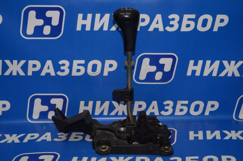 Кулиса мкпп Ford Focus 1 1.6 DURATEC ROCAM 2004 (б/у)