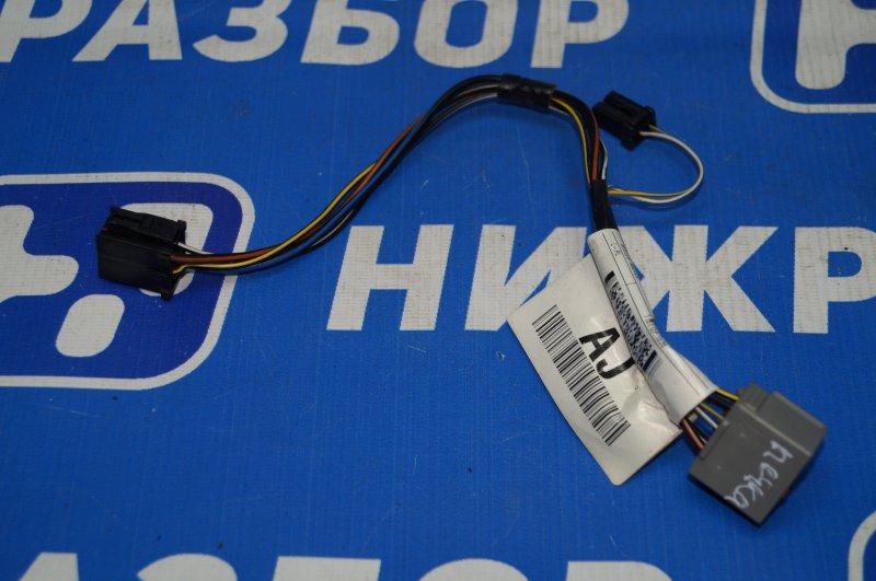 Проводка (коса) Ford Focus 1 1.6 DURATEC ROCAM 2004 (б/у)