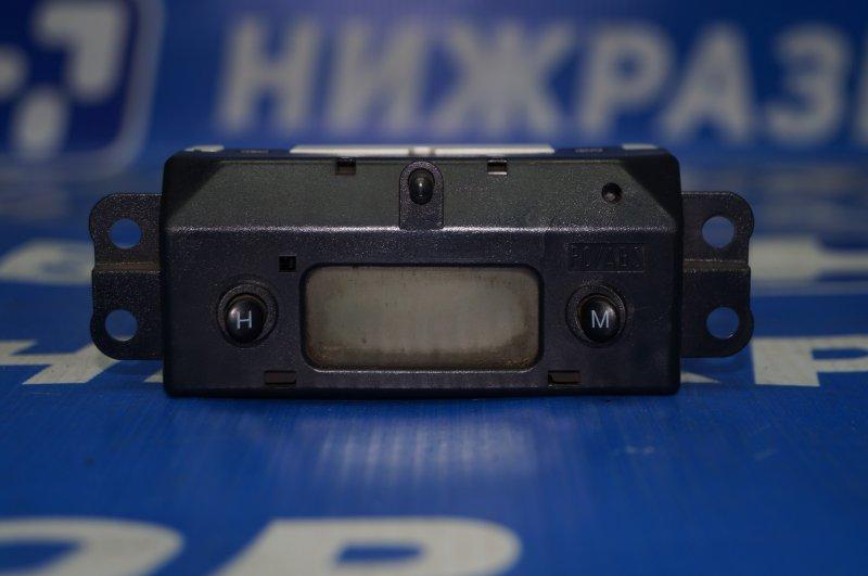 Часы Ford Focus 1 1.6 DURATEC ROCAM 2004 (б/у)