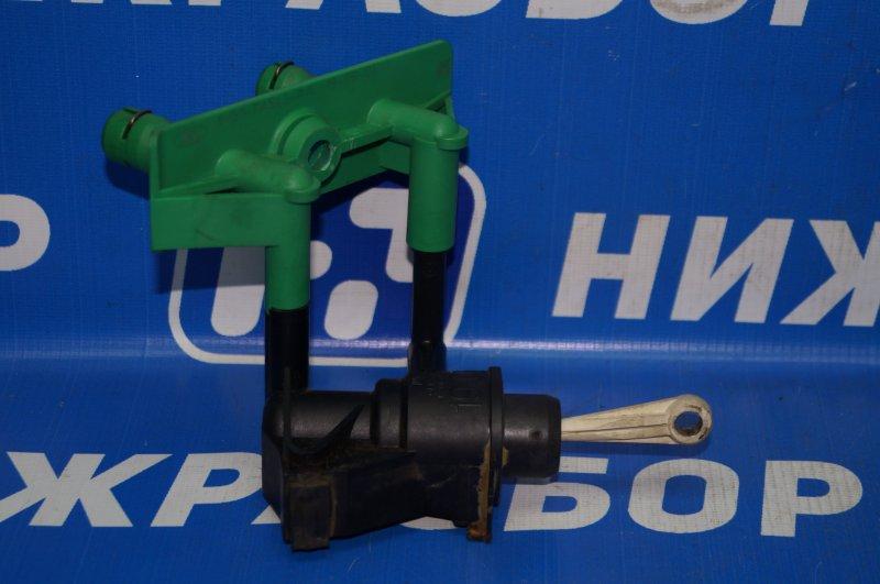 Цилиндр сцепления главный Ford Focus 1 1.6 DURATEC ROCAM 2004 (б/у)