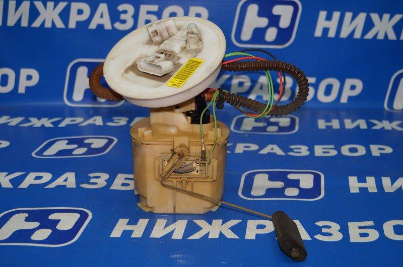 Насос топливный Ford Focus 1 1.6 DURATEC ROCAM 2004 (б/у)
