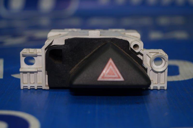 Кнопка аварийной сигнализации Ford Focus 1 1.6 DURATEC ROCAM 2004 (б/у)