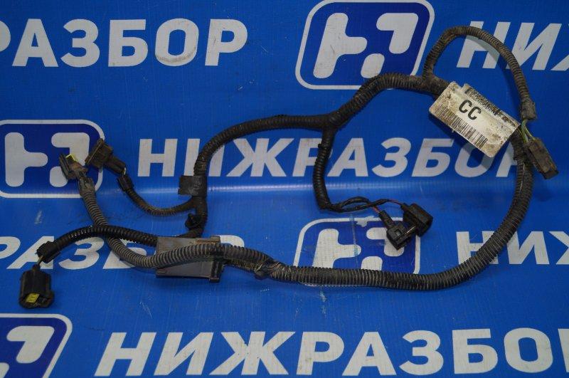 Проводка моторная Ford Focus 1 1.6 DURATEC ROCAM 2004 (б/у)