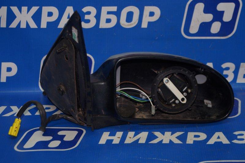 Зеркало электрическое Ford Focus 1 1.6 DURATEC ROCAM 2004 правое (б/у)