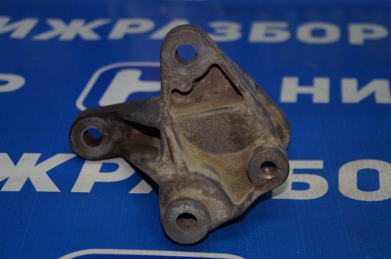 Кронштейн опоры кпп Ford Focus 1 1.6 DURATEC ROCAM 2004 (б/у)