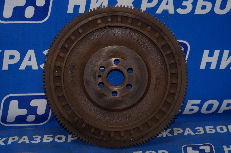 Маховик Ford Focus 1 1.6 DURATEC ROCAM 2004 (б/у)