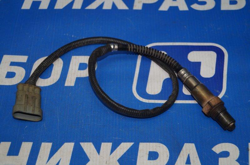 Датчик кислородный Fiat Linea 1.4T 198A4000 2010 (б/у)
