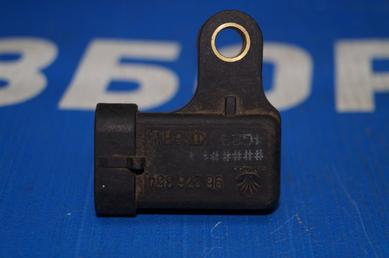 Датчик абсолютного давления Chevrolet Lacetti 2003 (б/у)