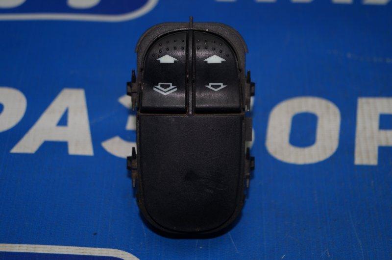 Блок управления стеклоподъемниками Ford Focus 1 1.6 DURATEC ROCAM 2004 (б/у)