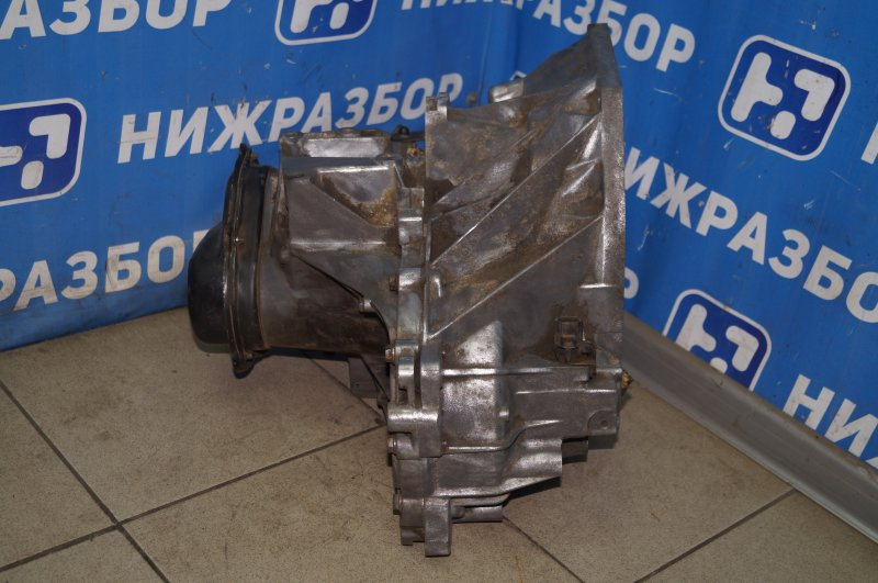 Мкпп Ford Focus 1 1.6 DURATEC ROCAM 2004 (б/у)