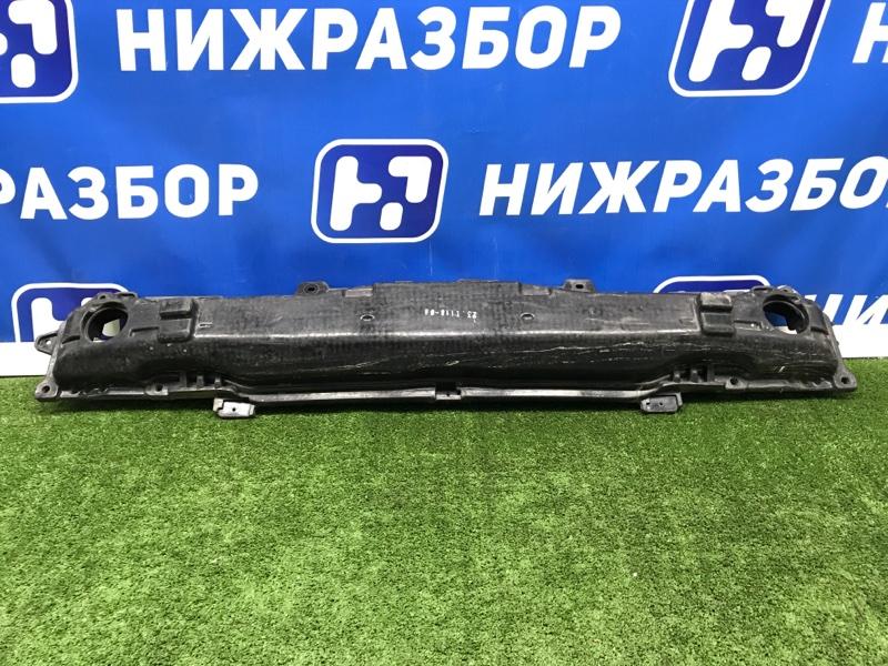 Усилитель бампера Kia Sportage 4 QL задний (б/у)