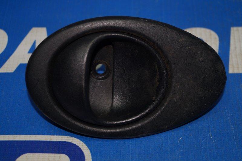 Ручка двери внутренняя Daewoo Matiz M100/M150 1998 передняя левая (б/у)