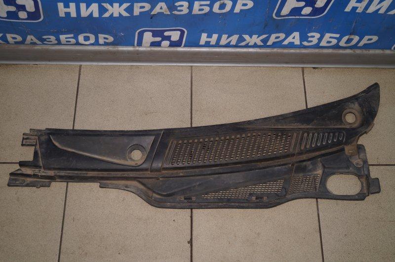 Жабо Renault Megane 1 1996 левое (б/у)