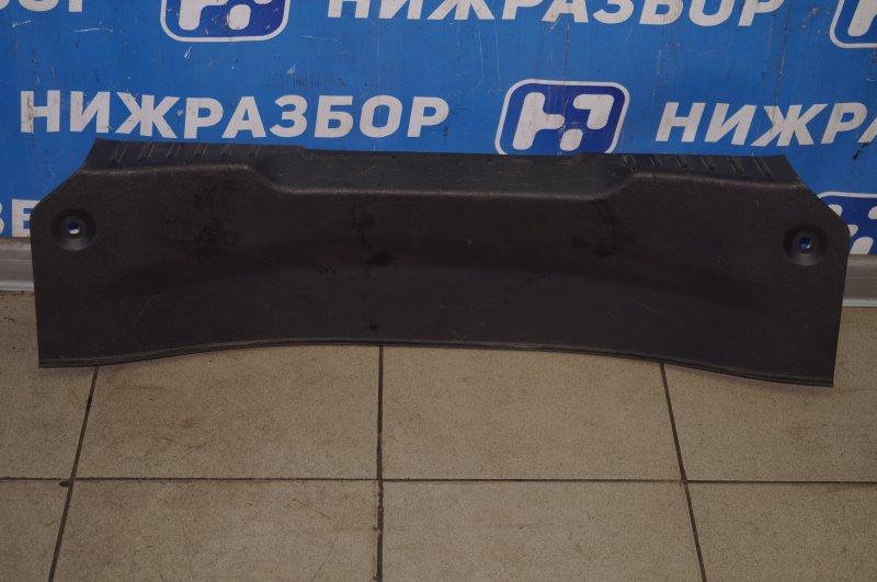 Обшивка багажника Ford Focus 3 2011 (б/у)