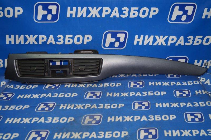 Накладка декоративная Mitsubishi Lancer 9 CS/CLASSIC 2003 (б/у)